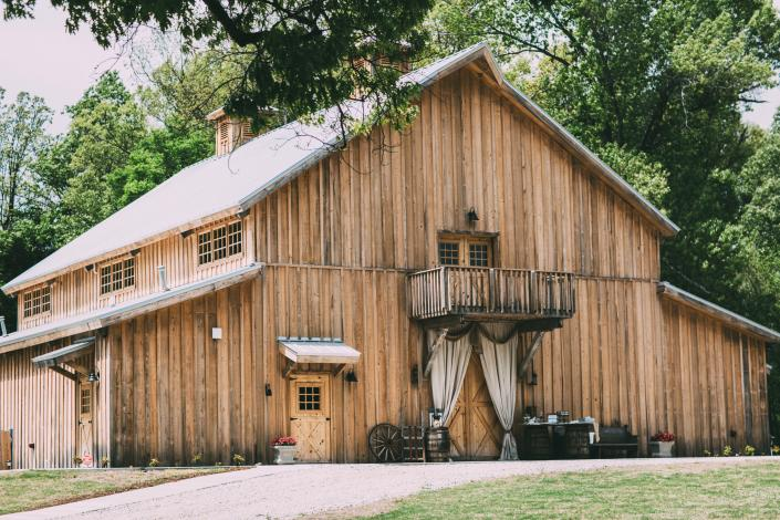 [Image: The Silos, located in Bono, Arkansas, has southern charm and country fun! Perfect for any wedding or event! Host your next NEA event in our rustic barn. ]