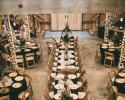 Host the prefect reception for your dream wedding, here at The Silos.